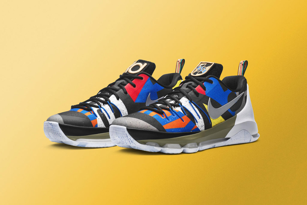 Nike KD8 All Star Nike Basketball Royalty Collection