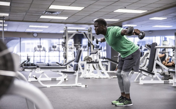 Nike Kevin Hart Gym