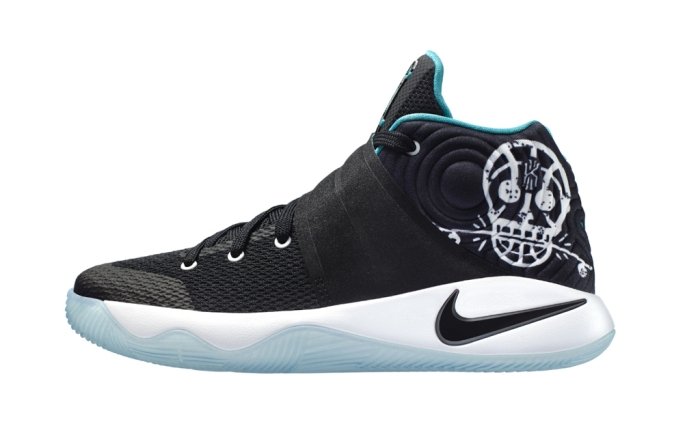 Nike Kyrie 2 Kids Court Deck