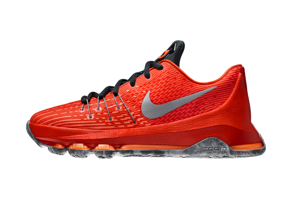 Nike KD8 Kids