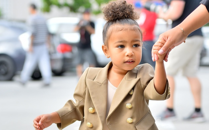 North West Closet Shoes Style