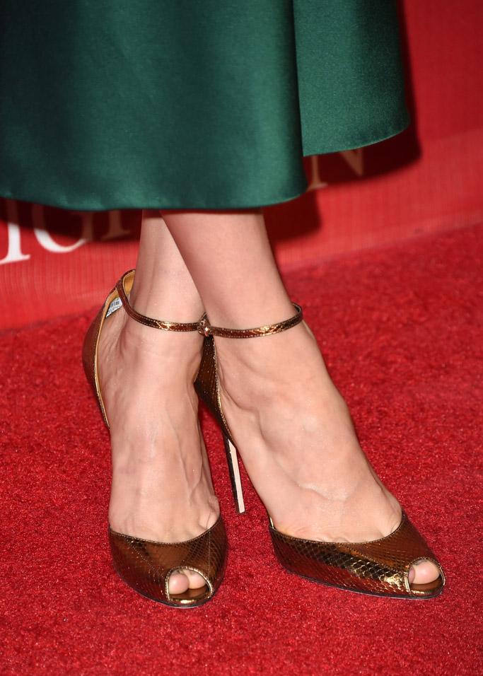 Brie Larson Palm Springs International Film Festival