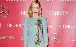 Cate Blanchett Palm Springs International Film