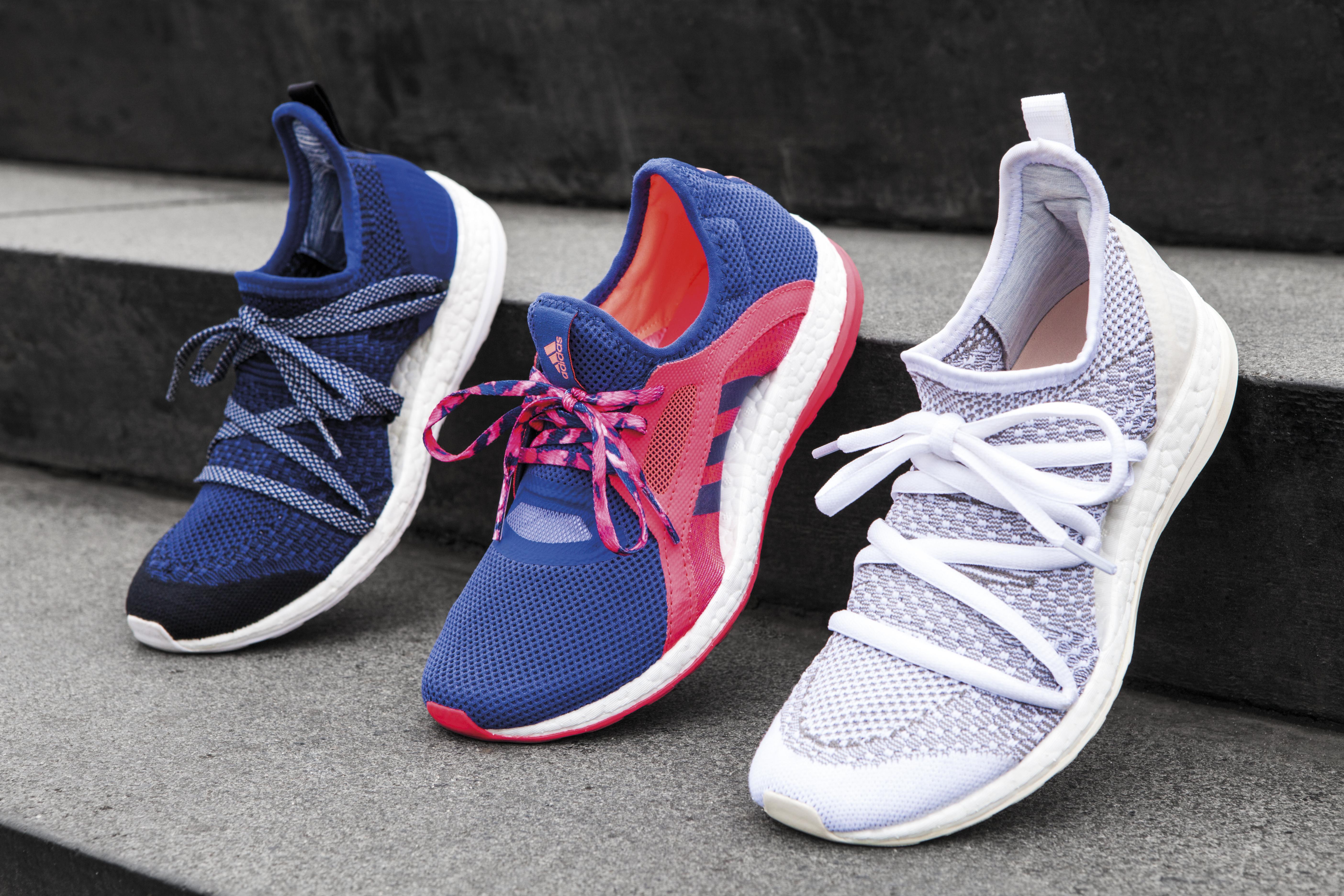 Adidas PureBOOST X Running Sneaker Women's
