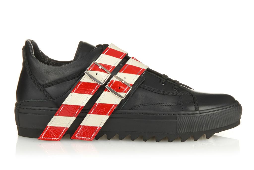 raf simons sneaker