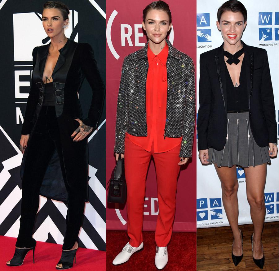Ruby-Rose-shoe-style