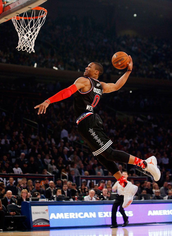 Russell Westbrook Air Jordan XX9