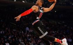 NBA All-Star MVP Shoes