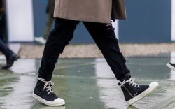 Men's Street Style Fashion Fall 2016