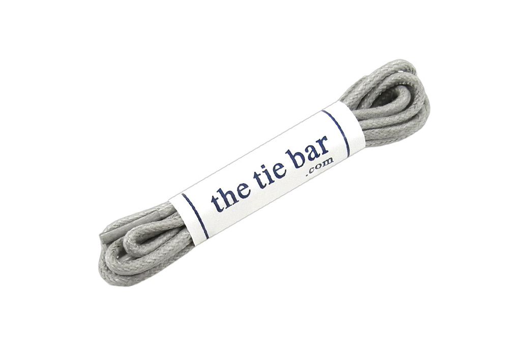 tie bar shoelaces