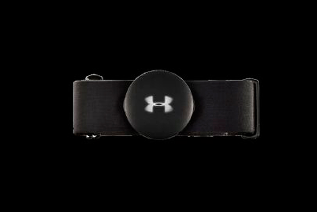 Under Armour Heart Rate Band