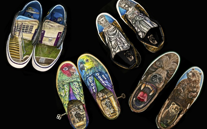 Vans Custom Culture Design Contest