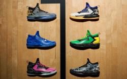 Adidas D Lillard 2 Custom