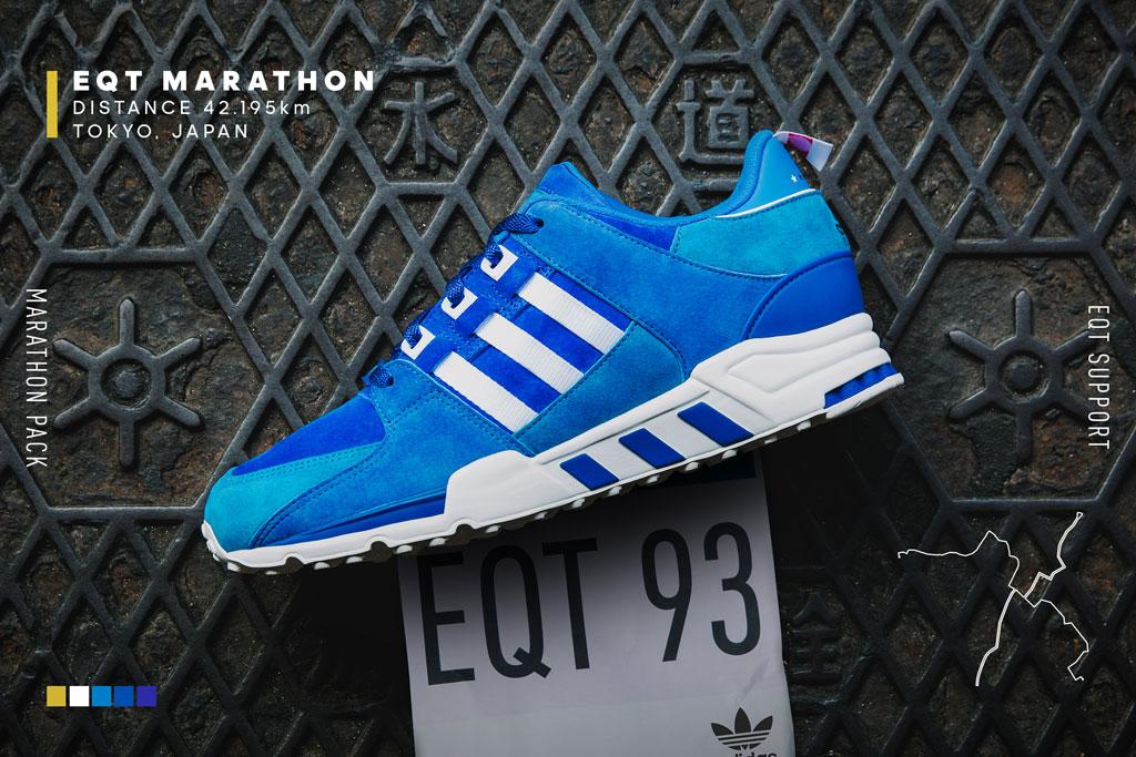 Adidas Tokyo EQT Support 93