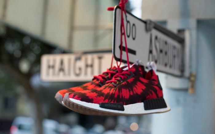 Nice Kicks x Adidas NMD Runner