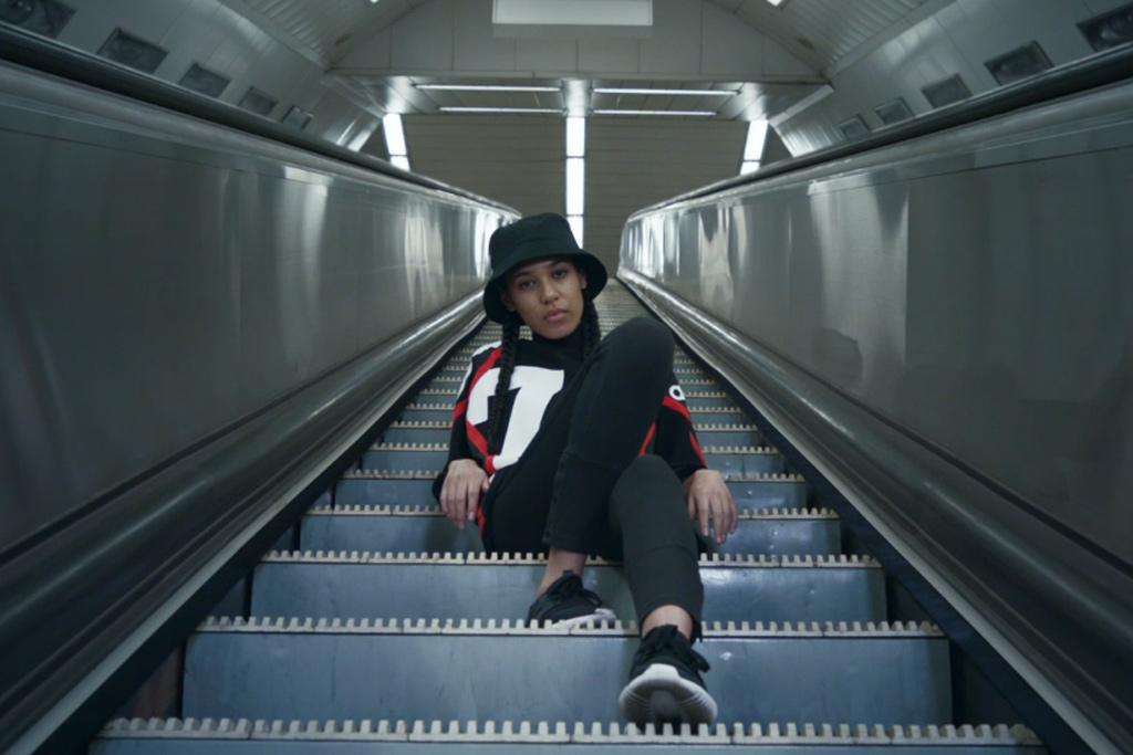 Adidas Tubular Future Film
