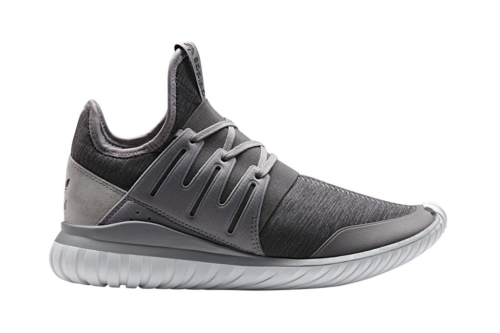 Adidas Originals Tubular Marle Gray