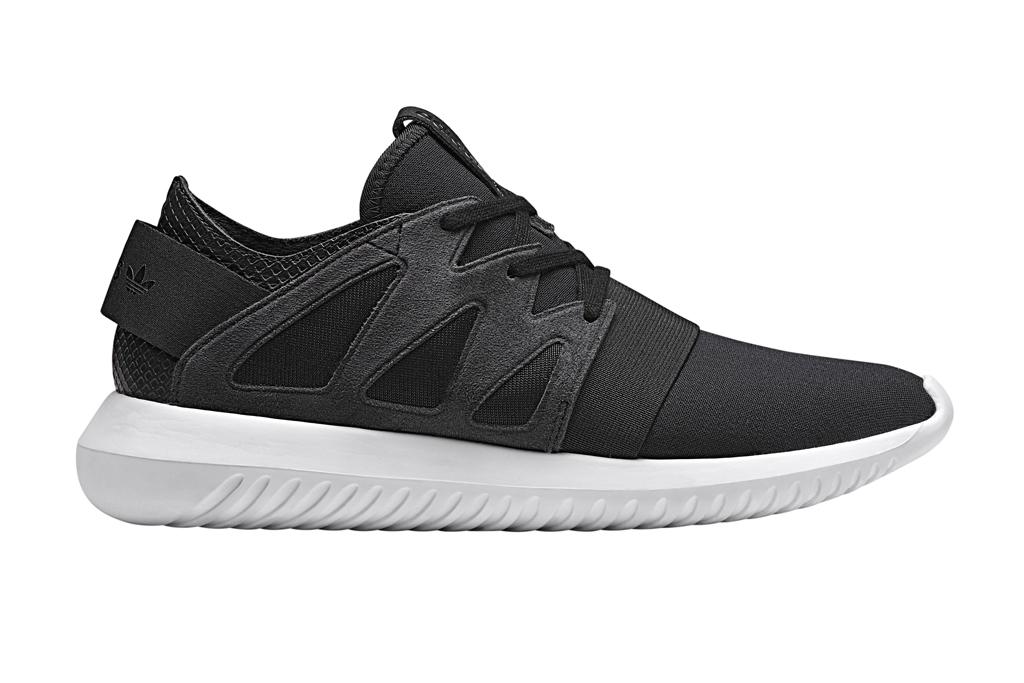 Adidas Originals Tubular Viral Geometric Pack Core Black