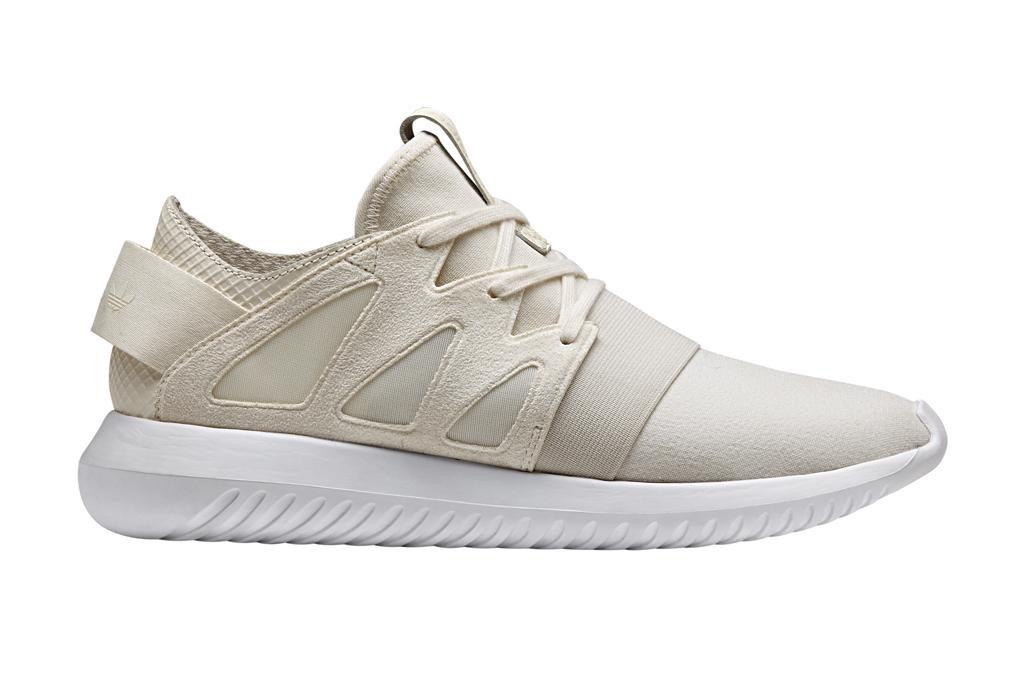 Adidas Originals Tubular Viral Geometric Pack Chalk White