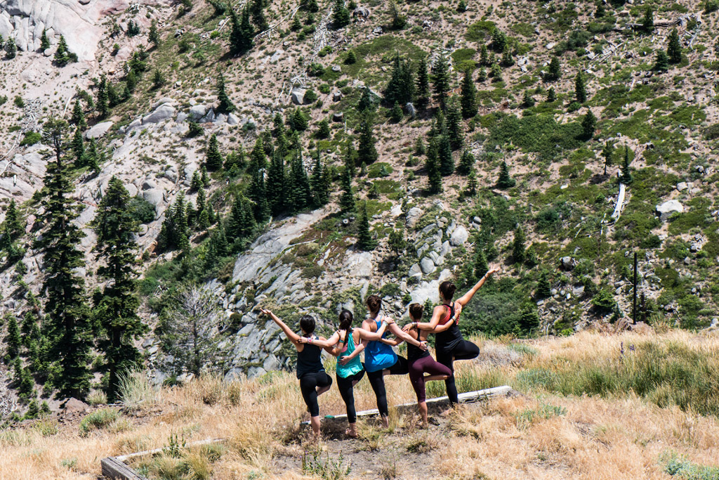 Adidas Wanderlust Yoga