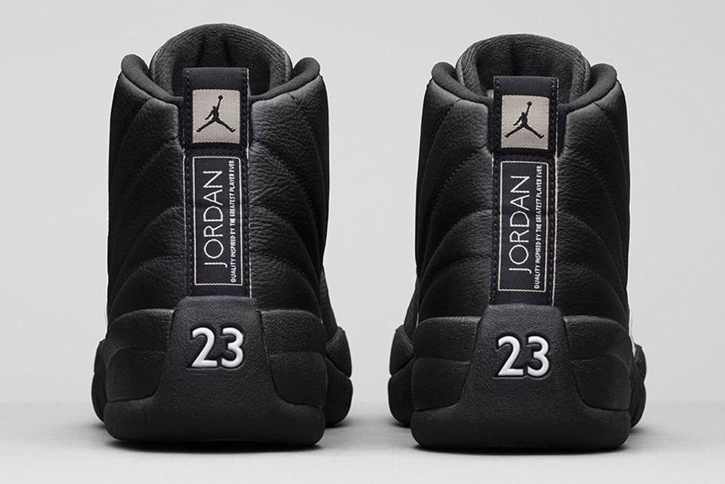 Air Jordan 12 Retro The Master