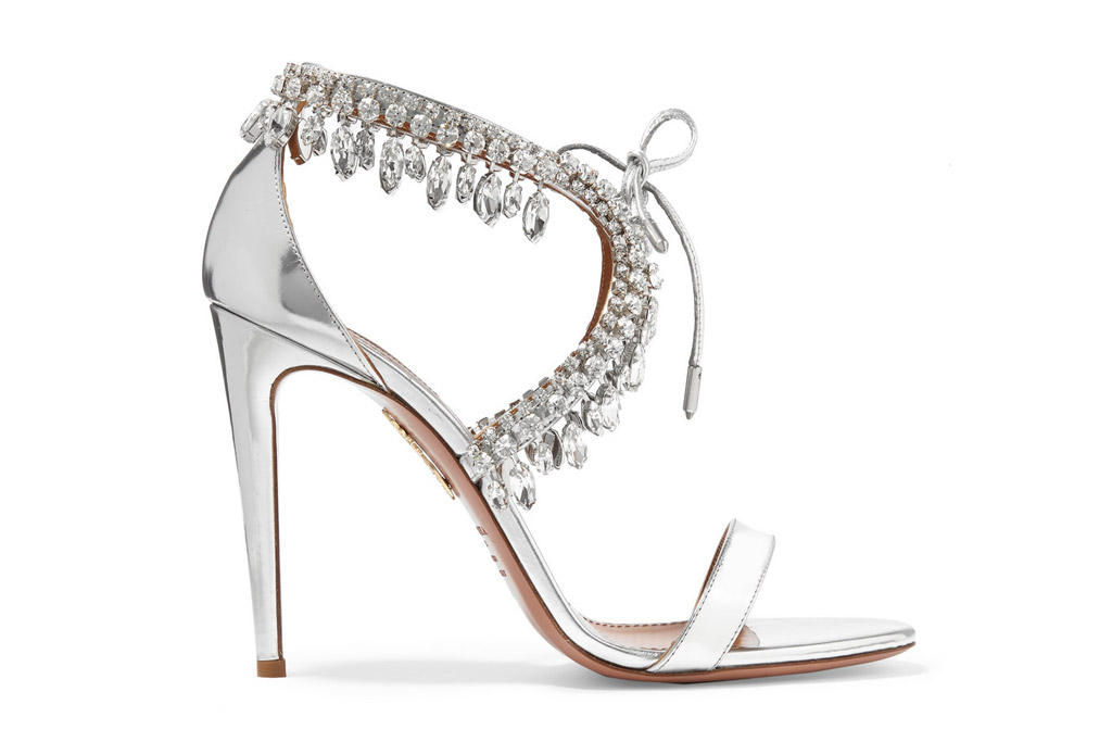 Oscars 2016 Red Carpet Shoes