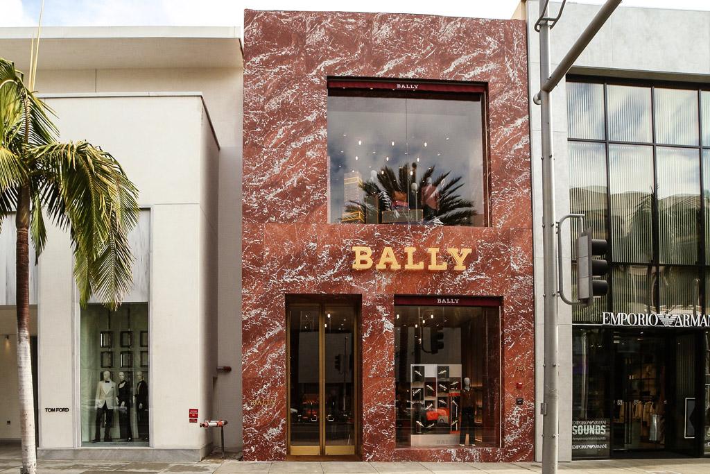 Bally Los Angeles