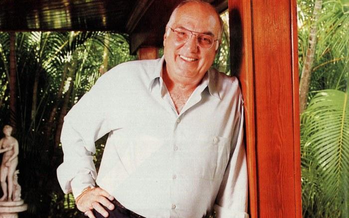 Barry Hanna