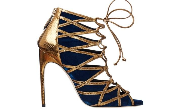 Brian Atwood fall 2016 shoes milan fashion week