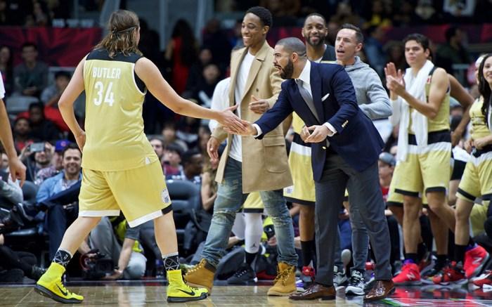 Win Butler Nike Kobe X Elite NBA Celebrity All-Star Game