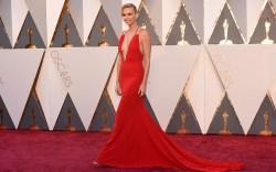 Charlize Theron 2016 Oscars