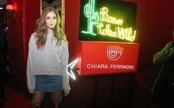 Chiara Ferragni Collection Shoes Fall 2016