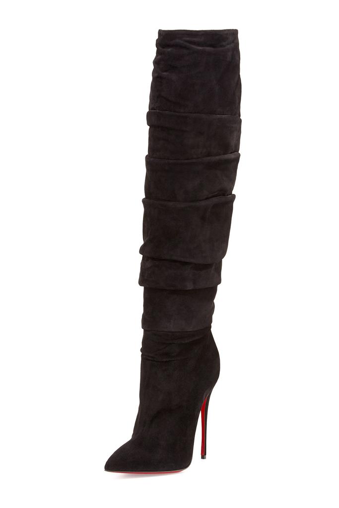 Christian Louboutin Ishtar Botta Boots