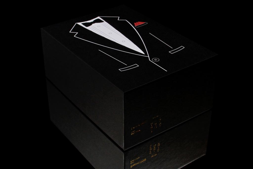 Concepts Diadora N9000