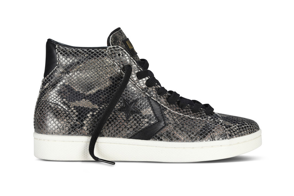 Converse Cons Pro Leather Year of the Snake 2013