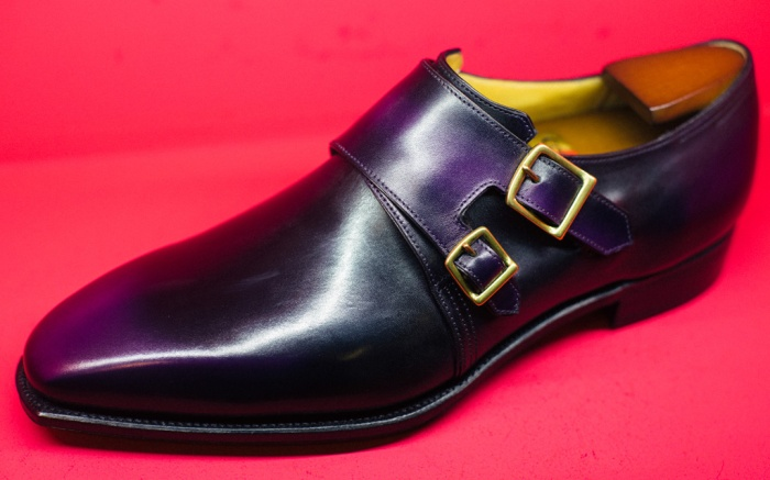 Corthay Shoes African Collection