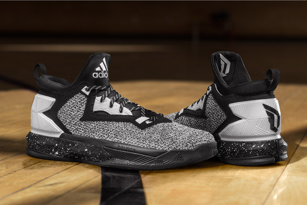 Adidas Unveils Static Edition Of Its Damian Lillard Shoe Footwear News