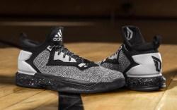 Adidas D Lillard 2 Static