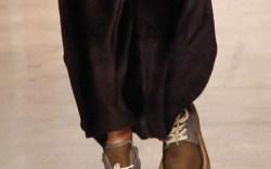 DKNY Fall '16