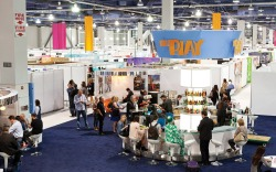 FN Platform Trade Show Las Vegas