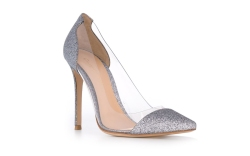 Shoes For Mardi Gras Celebrations