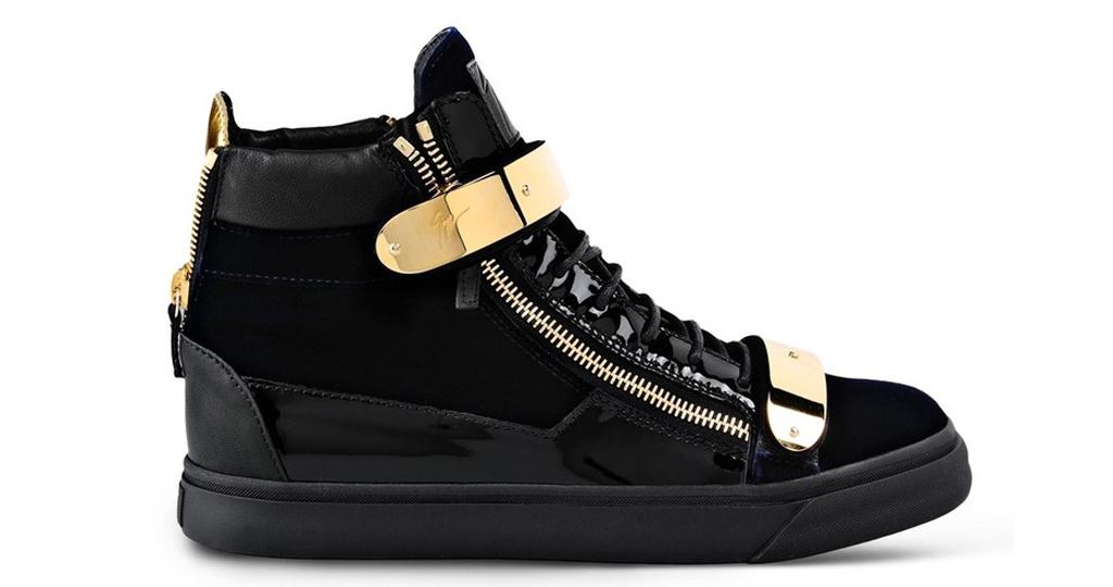 Giuseppe Zanotti Coby sneaker