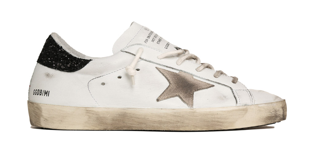 Golden Goose Flagship Store Collection