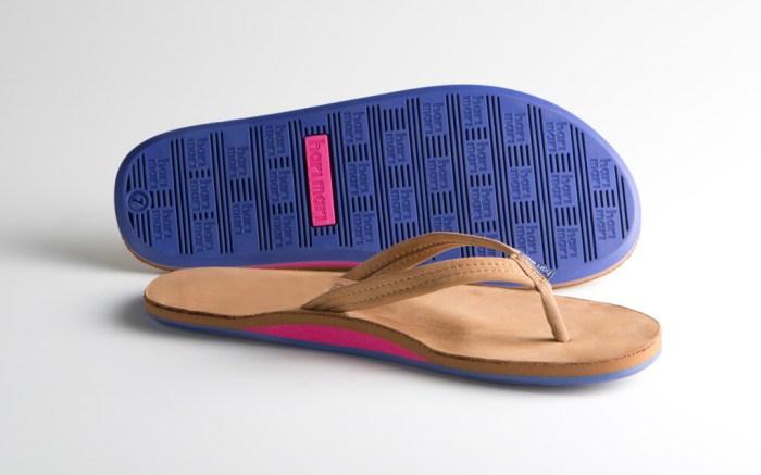Hari Mari Flip-Flops