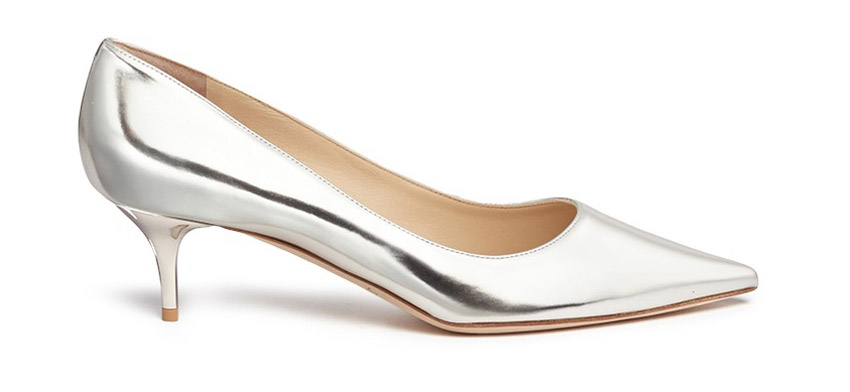 Michelle Obama Jimmy Choo Shoes