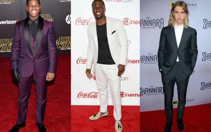 Hollywood Leading Men