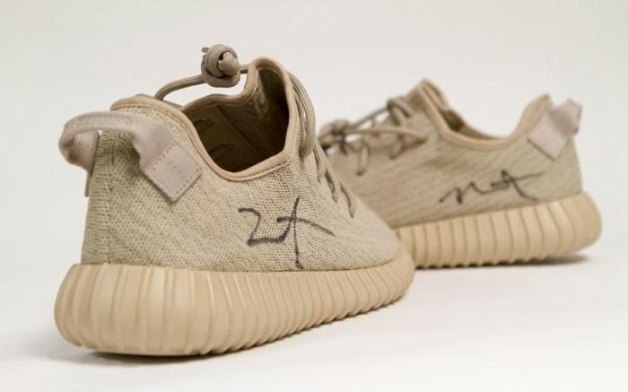 Yeezy Boost 350s Kanye West Signed eBay