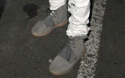 Kanye West Teases New Yeezy Boost