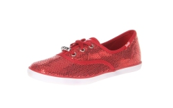 Valentine's Day Shoes For Girls