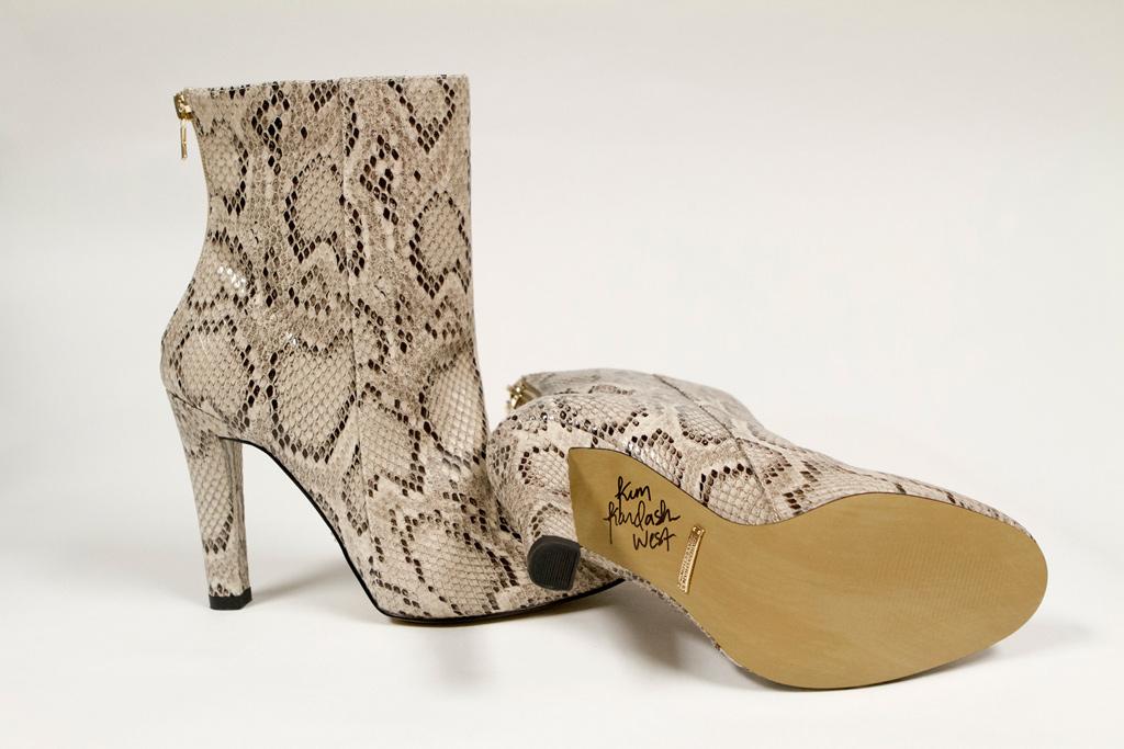 Kardashian Kollection Heels Signed Ebay